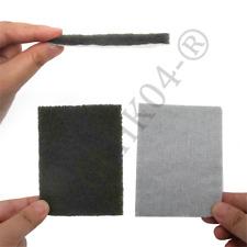 10pcs Scotchbrite Cleaning Pads Scrubbing Finishing Abrasive Grit 1000# 3M
