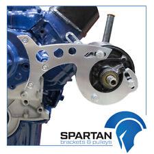 Ford Small Block Power Steering Bracket - 289, 302, 351W (1964-1968) Aluminum
