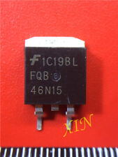 10PCS FQB46N15 FQB 46N15 N-Channel POWER MOSFET 150V 45.6A