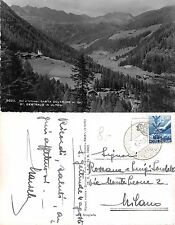 Val d'Ultimo: Santa Geltrude St. Gertraud in Ulten JAHRES '40 (R-L 094)