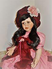 """""""FAITH"""" DOLL BY~ FayZah Spanos ~ Doll w/COA"""
