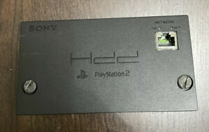 Official Original Sony Network Adaptor for PS2 Playstation 2 Console SCPH-10350.