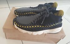 Brand new Nike Air Footscape Woven Chukka