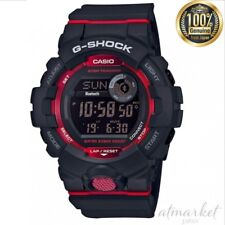 NEW CASIO Watch G-SHOCK G-SQUAD GBD-800-1JF Men in Box genuine from JAPAN