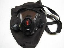 Scott-O-Vista LARGE 803650-01 10005135 Full Facepiece Mask Respirator Adapter