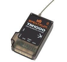 Spektrum [SPM] TM1000 DSM Full Range Telemetry Module SPM9548