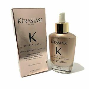 Kerastase Initialiste Advanced Scalp And Hair Treatment 2.2oz/60ml NEW W/O BOX