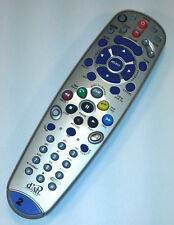 NEW DISH NETWORK 6.3 UHF TV2 REMOTE 9200 9242 9241 6131 622 722 222 Model 148786