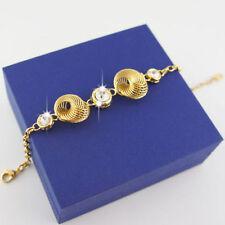 Lab-Created/Cultured Chain Fashion Bracelets