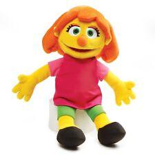 Sesame Street Large Plush Julia Doll 34cm by Gund