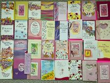 MOM--everyday birthday, love greeting cards & bookmark