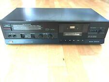 Jvc Cassette Single Deck Model # Kd-X1