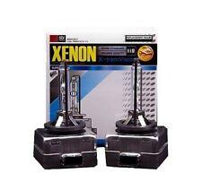 2x Ampoule D1S Xenon 10000K de remplacement pour Citroen C4 Picasso