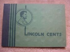 1949 TO 1967 LINCOLN CENT 43 COIN SET INCLUDES MANY BU COINS & FOLDER!  #3
