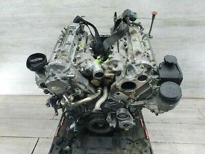 2009 MERCEDES W207 E350 3.0 CDI DIESEL ENGINE 642.836 non running