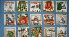 Quilting Treasures ~ Peter Rabbit ~ Mr McGreggor ~ 100% Cotton Quilt Fabric