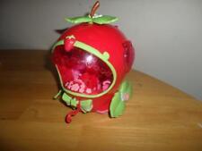 Bandai Strawberry Shortcake Berry Bitty Trolley Car Vehicle Rare VHTF Lot # 1