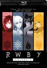 RWBY, Vol. 1 (Blu-ray Disc, 2013)
