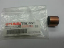 YAMAHA DT125LC DT125R XT250 XT350 XT600 REAR SUSPENSION ARM BUSH 90386-20120 NOS