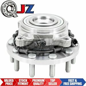 [FRONT(Qty.1pc)] Wheel Hub Replacement for 2008-2010 Dodge Ram 4500 Pickup