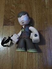 "Funko Walking Dead 7"" Daryl Dixon Vinyl w/ Knife AMC 2013 Free Shipping!"