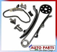 TOYOTA 4RUNNER 96-00 TACOMA 95-04 2.7L 3RZFE TIMING CHAIN KIT T100 94-98 2TRFE