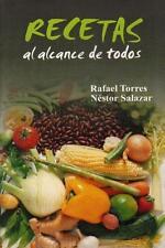 RECETAS AL ALCANCE DE TODOS  Cuban Recipes Cuisine Cook Book Cocina Cubana Cuba