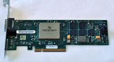 Intel Ethernet Server Cluster Adapter CX4 10G