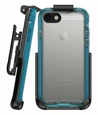 """Belt Clip Holster for Lifeproof Nuud Case - iPhone 8 Plus (5.5"""") by Encased"""