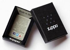 ZIPPO accendino Stocking Girl 3d emblema n. 1300116, collection Spring 2007 NUOVO