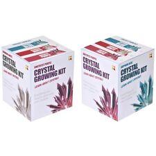 Crystal Growing Kit-ideal toy pour enfants âgés de plus de 10 ans