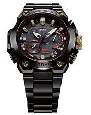 Casio MRGG1000B-1A4 G-Shock Men's Watch Black Solar Hybird 20ATM RRP$3999