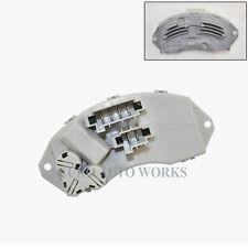 BMW A/C Blower Regulator Resistor Premium 46765