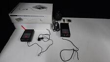 POLYCOM SOUNDSTATION EX WIRELESS MICROPHONE SYSTEM CHANNEL A