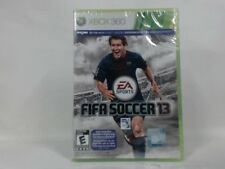 FIFA SOCCER 13 Xbox 360 Complete CIB w/ Box, Manual Sealed