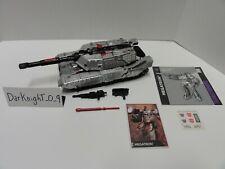 Transformers Generations Combiner Wars Leader Class Megatron Hasbro
