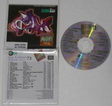 Fat Joe, R. Kelly, Akon, Snoop Dogg, Jennifer Lopez, Will Smith  U.S. promo cd