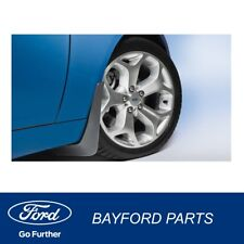 MUD FLAPS FRONT/REAR FULL SET MUDFLAPS FORD FG XR & G6 FALCON NEW GENUINE PARTS