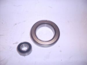 FITS Allis WD WC WF WD45  power unit 226 tractor clutch release & pilot bearing