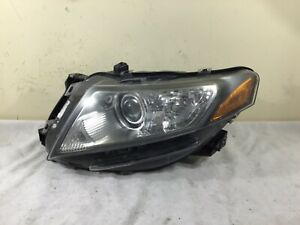 2010-2019 Lincoln MKT OEM Left Driver HID Xenon Headlight