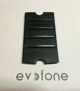 Genuine Samsung GT-B2100 (B2100) Solid Extreme - Battery / Back Rear Cover