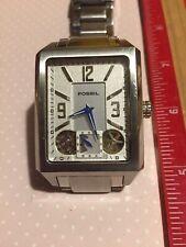 Antique Fossil watch men arkitekt me 1003-110611 Automatic Men's Watch