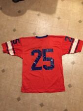 Newton South Lions Vintage Football Jersey #25