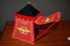 Playmobil LONETAS CUSTOM para la tienda de campaña romana