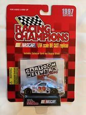 Racing Champions NASCAR CARTOON NETWORK SPECIAL EDITION TOM & JERRY/DEXTERS LAB