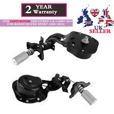 Updated Spare Wheel Winch Mechanism for Range Rover Sport(05-13) Lr Discovery3&4