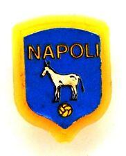 Pin Spilla Napoli Calcio In Plastica