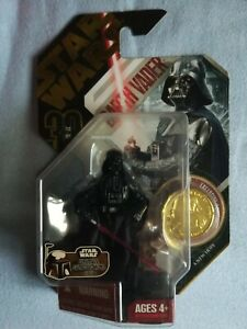 Star Wars Darth Vader (30th Anniversary) Action Figure