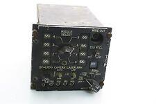 Hughes Aircraft Cockpit Flight Simulator TCP TOW Control Panel 3234004-131