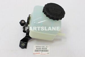 44360-60230 Toyota OEM Genuine RESERVOIR ASSY, VANE PUMP OIL